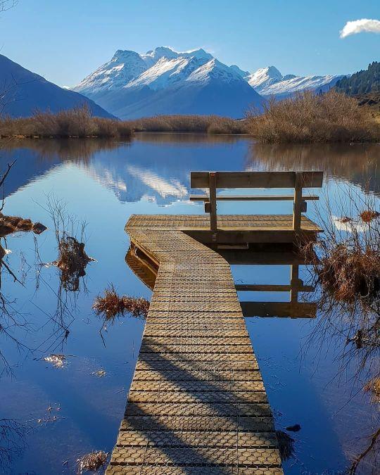 Glenorchy Lake