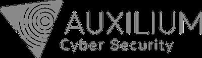 auxilioúmcybersec logo