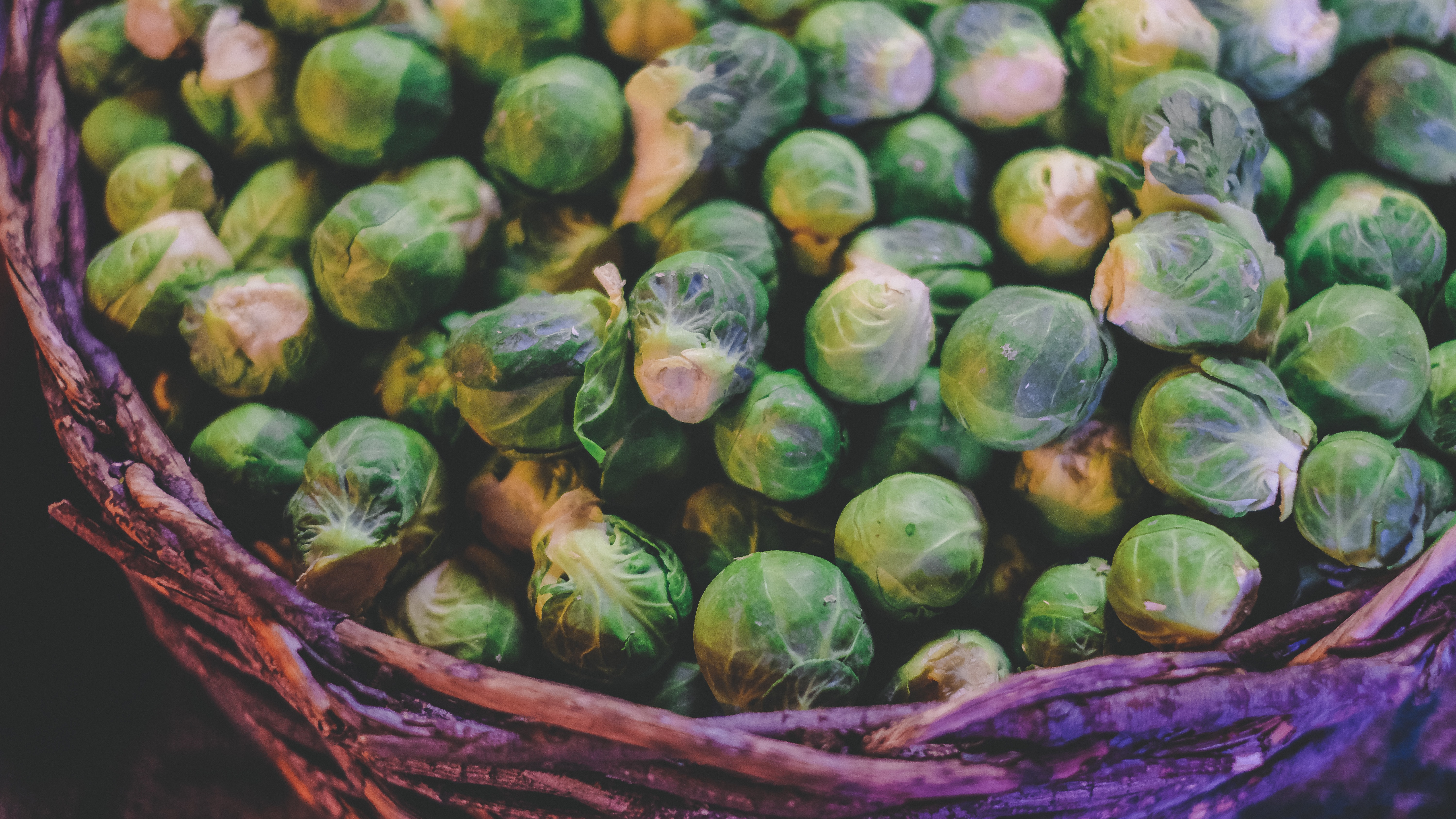 """To """"B"""" or Not To """"B"""" Brussel Sprouts That Is……"""