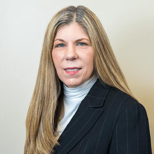 Headshot of Linda Butcher