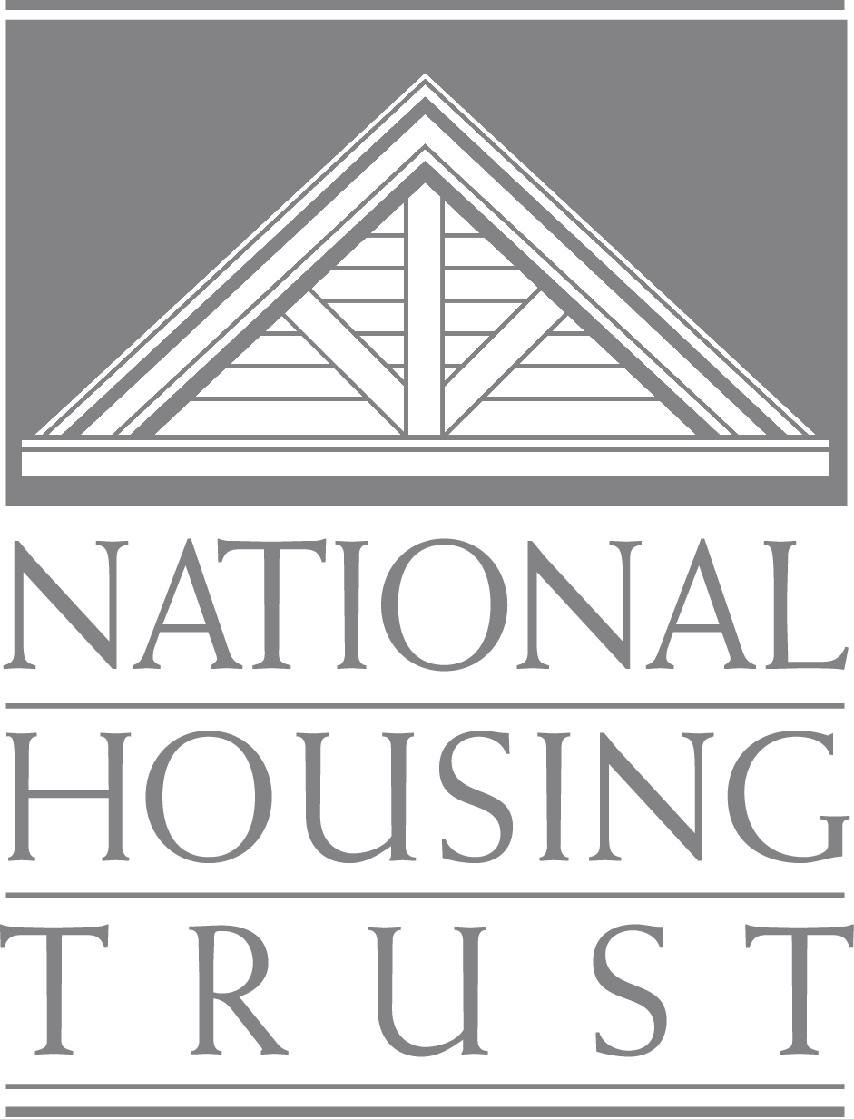 National Housing Trust logo