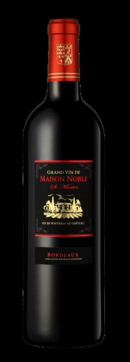 Grand Vin de Maison Noble