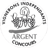 SILVER at the Independent Winegrowers Competition
