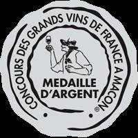 Silver Medal mâcon contest