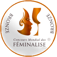Bronze Medal at the Feminalise Competition