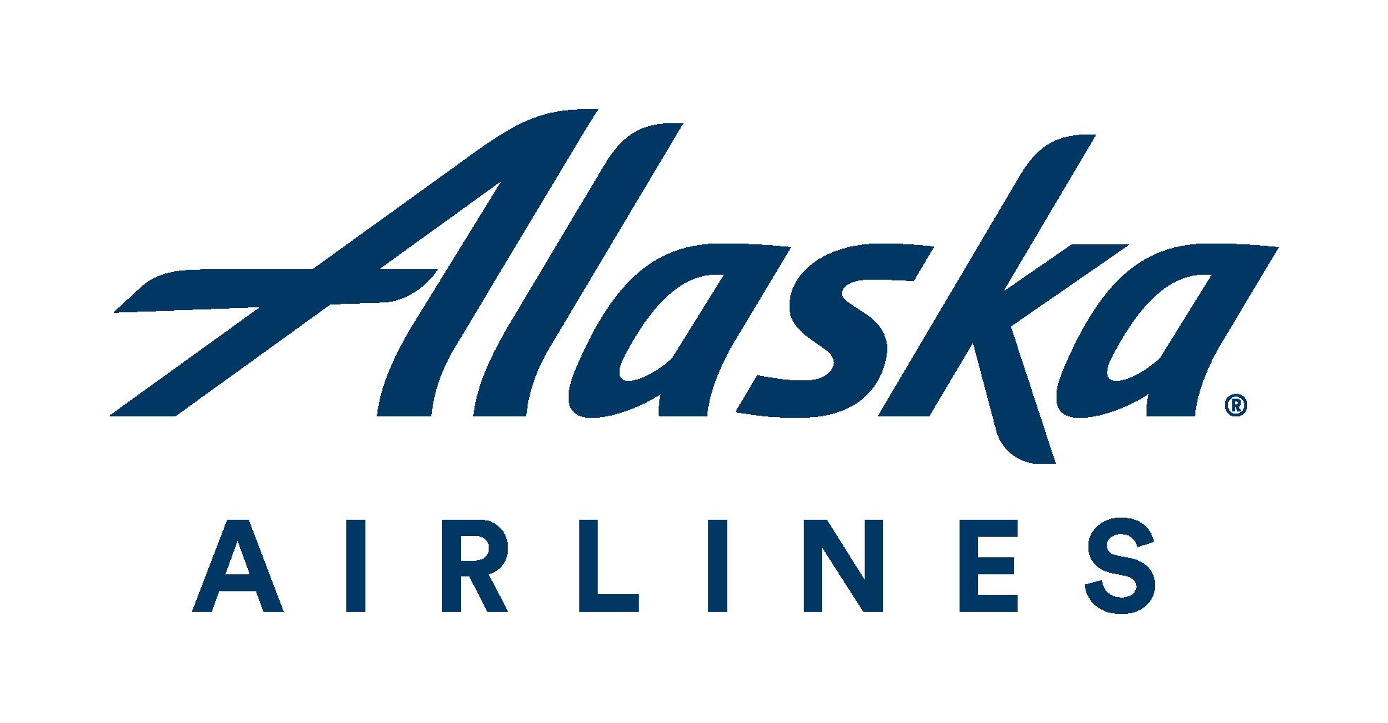 Alaska Airlines Company Logo