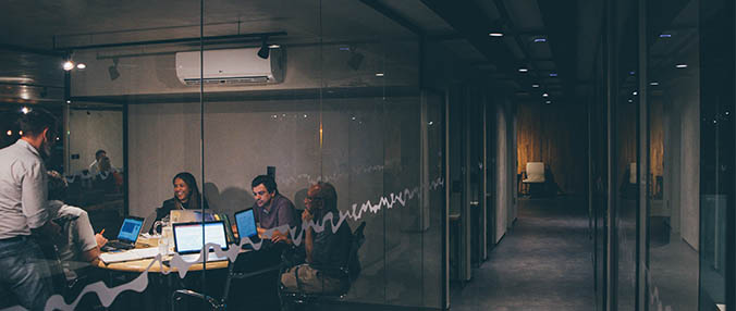 Memo Studio réalise l'identité visuelle des startup.