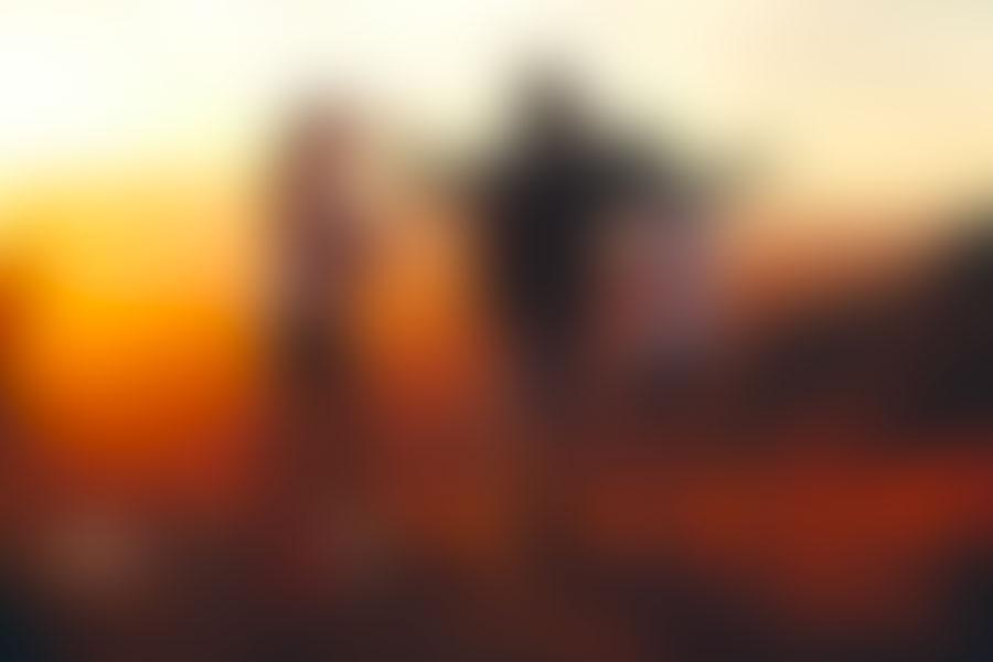 blur picture