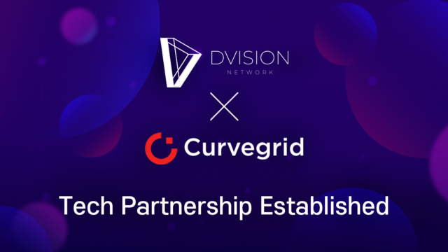 Announcing Looking Glass, and our partnership with Dvision