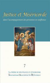 La prière de délivrance et d'exorcisme - n°7