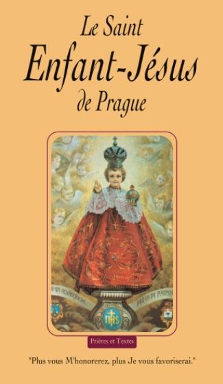Le Saint Enfant-Jésus de Prague