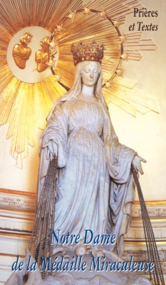 Notre-Dame de la Médaille Miraculeuse