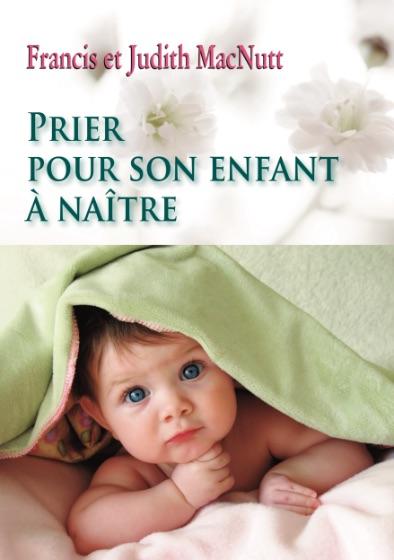 Prier pour son enfant à naître
