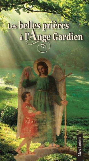 Les belles prières à l'Ange gardien