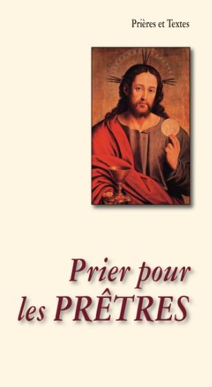 Prier pour les prêtres