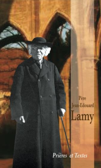 Père Jean-Édouard Lamy