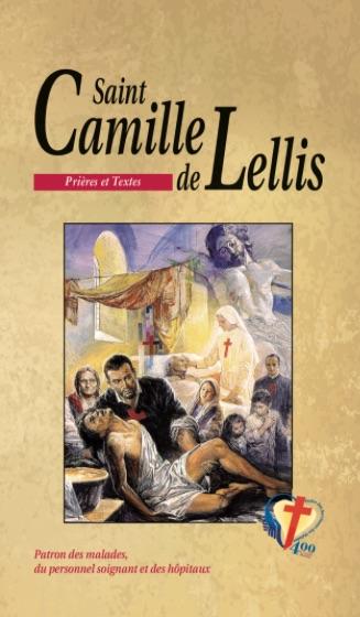 Saint Camille de Lellis
