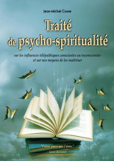 Traité de psycho-spiritualité