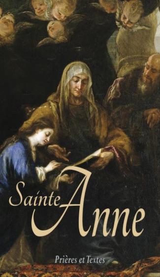 Sainte Anne - Nouvelle édition