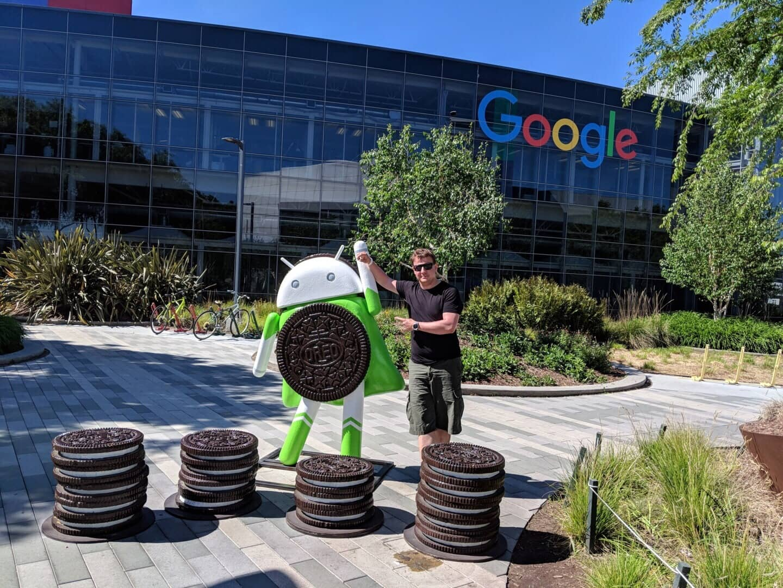 Bring!@Google