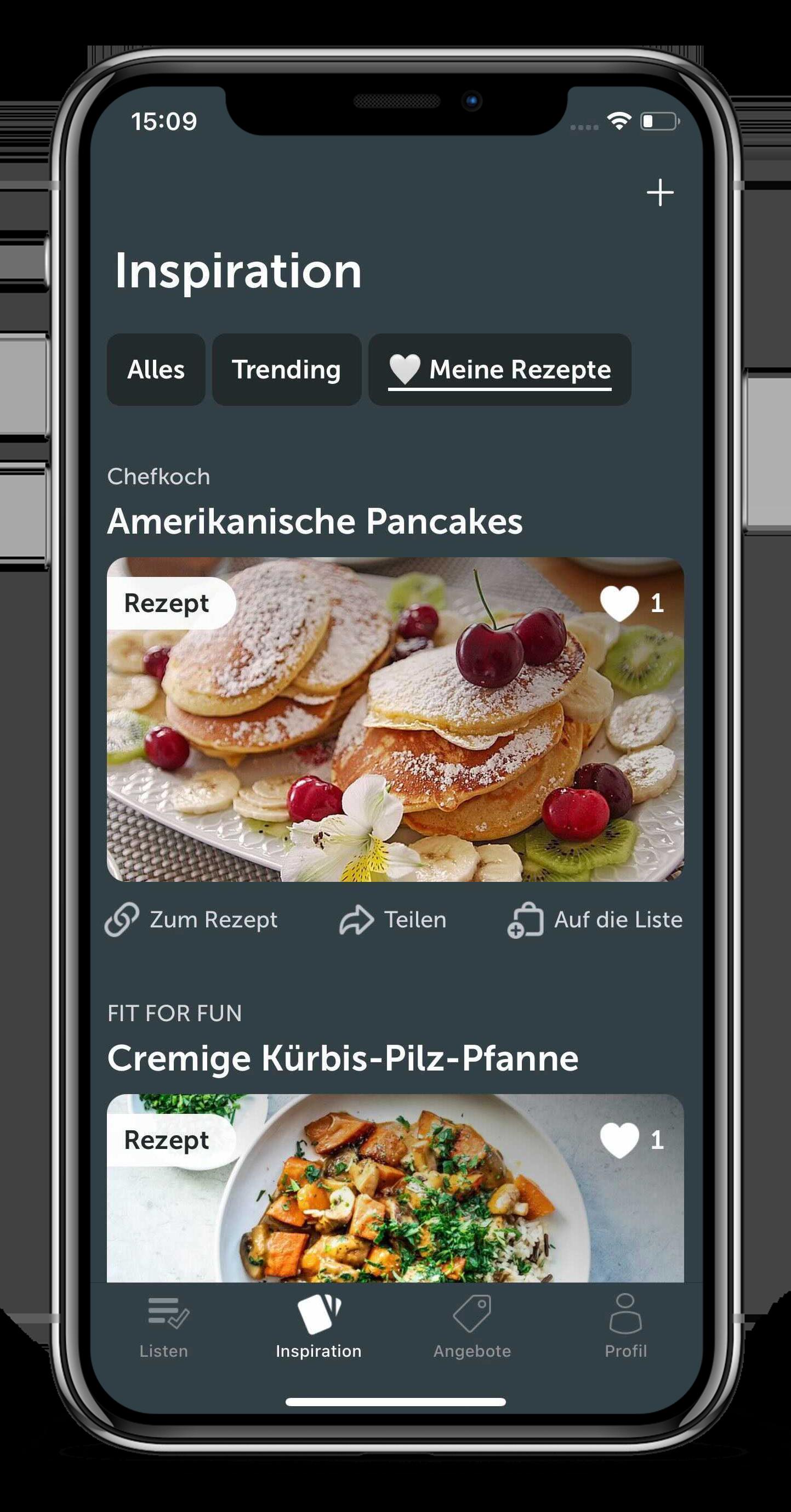 bring-app-deine-eigene-rezeptsammlung