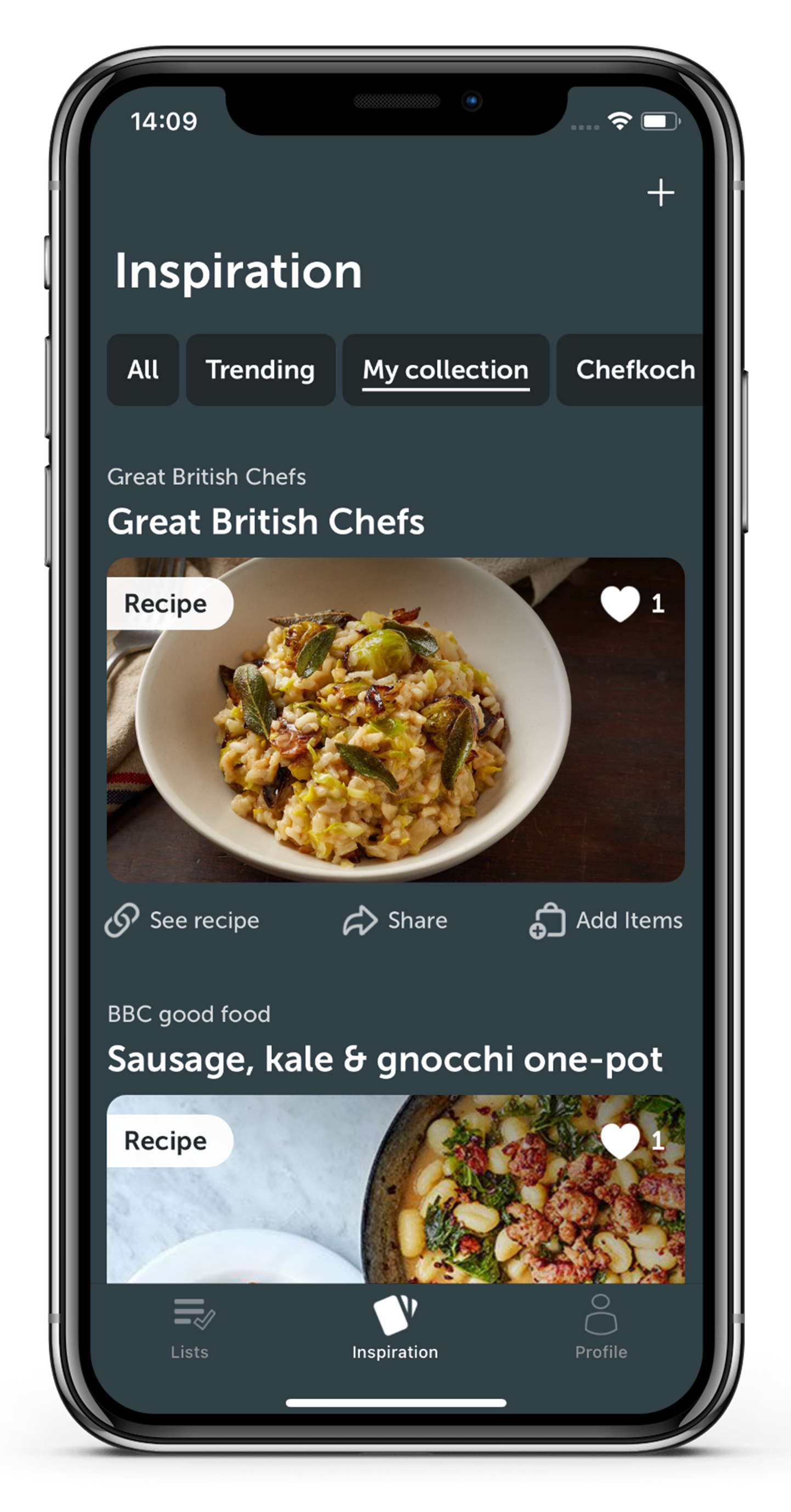 bring-app-your-own-recipe-collection