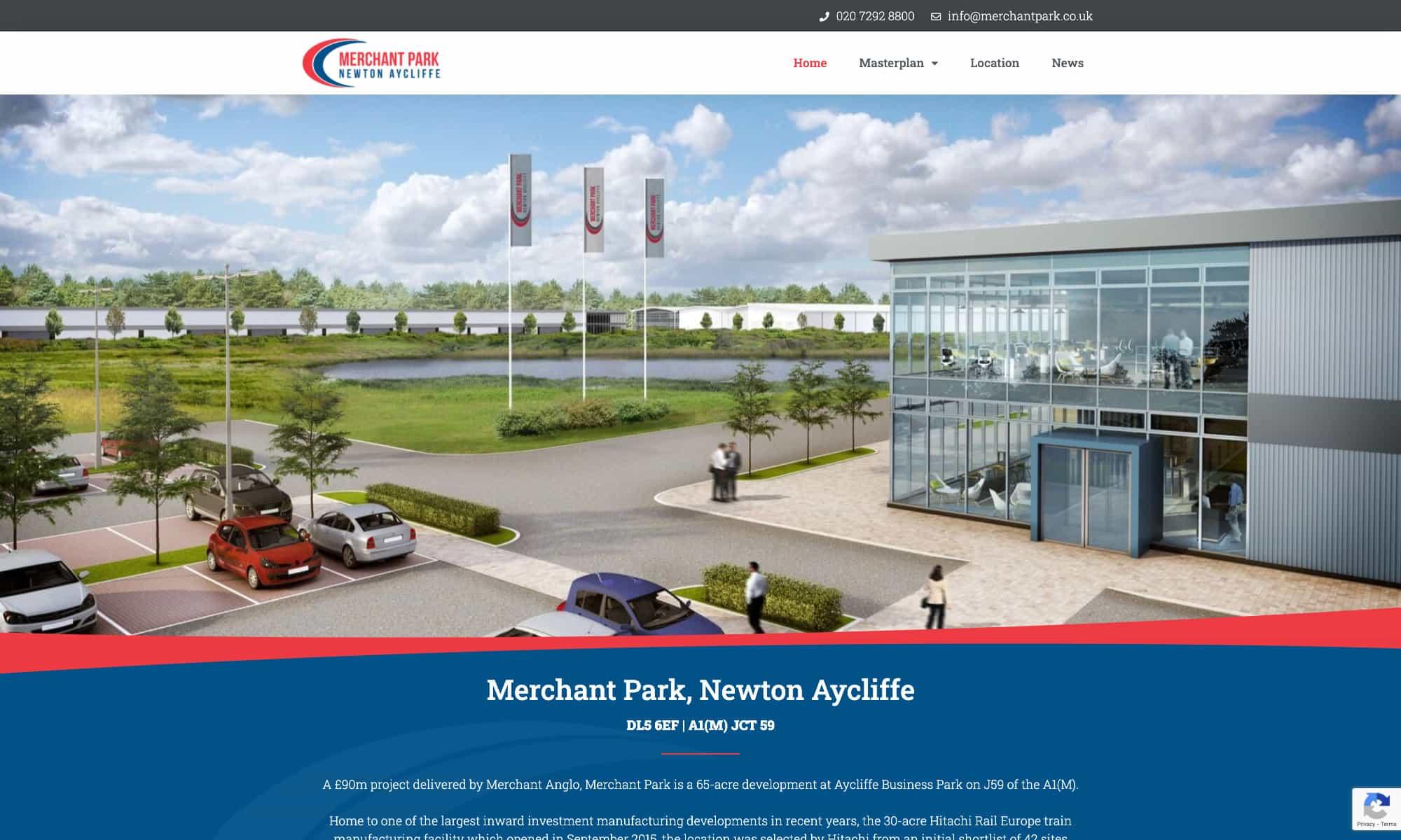 Merchant Park