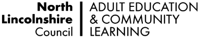 North Lincolnshire Adult Education & Community Learning