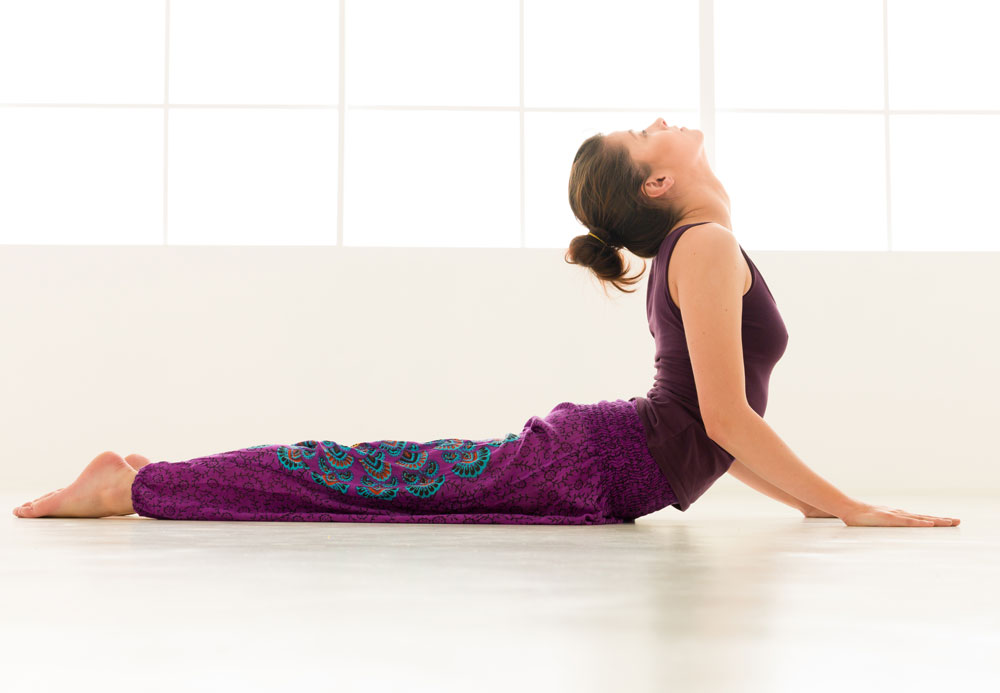 Yoga Fusion (LIVE)