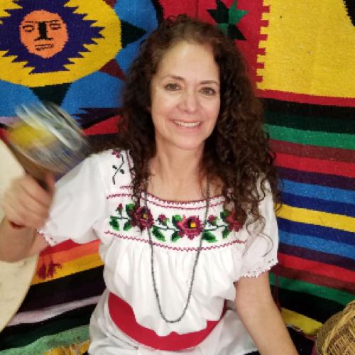 Ixtoii Paloma Cervantes