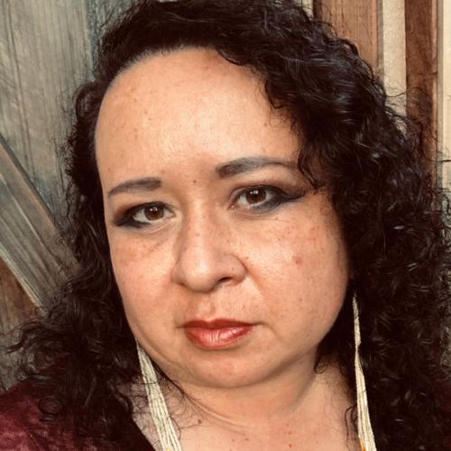 Sarah Monroy Solis