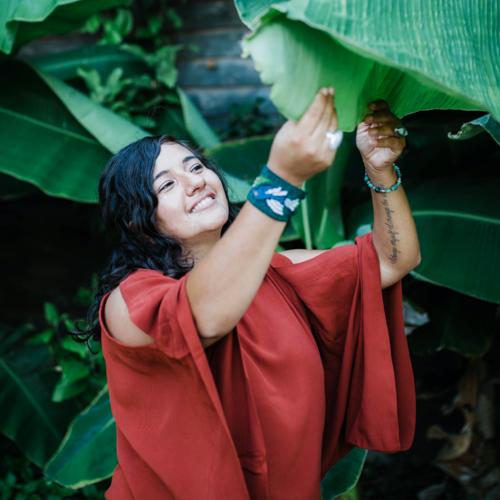 Berenice Dimas