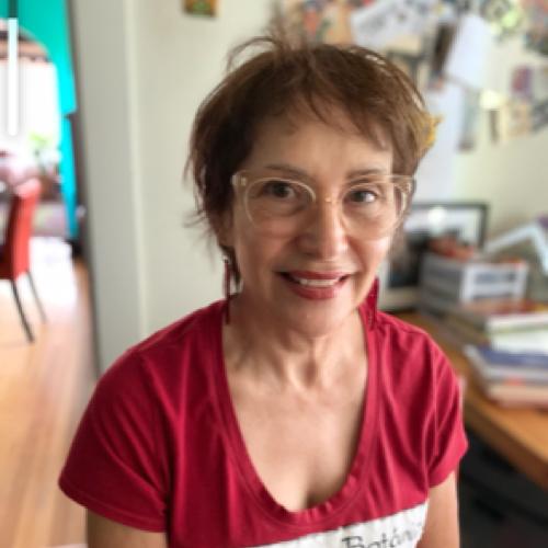 Lara Medina