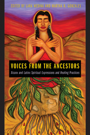 Cover image of Voices from the Ancestors