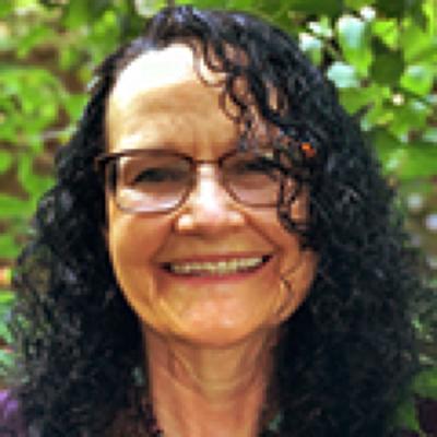 AnaLouise Keating
