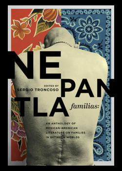 Cover of Nepantla Familias