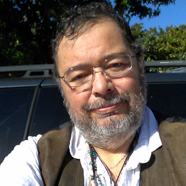 Charles R. Garcia