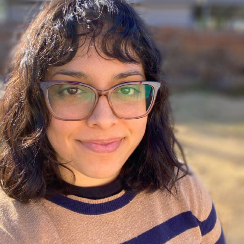 Suzy González