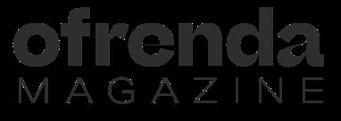 Ofrenda Magazine logo