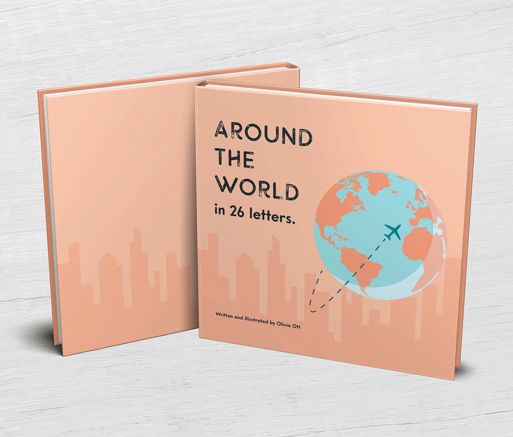 Around the World in 26 Letters