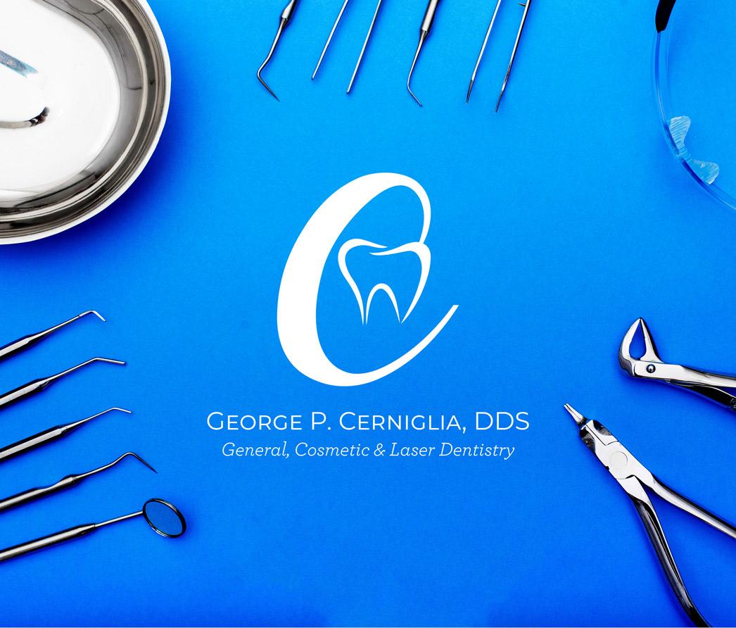 George P. Cerniglia, DDS
