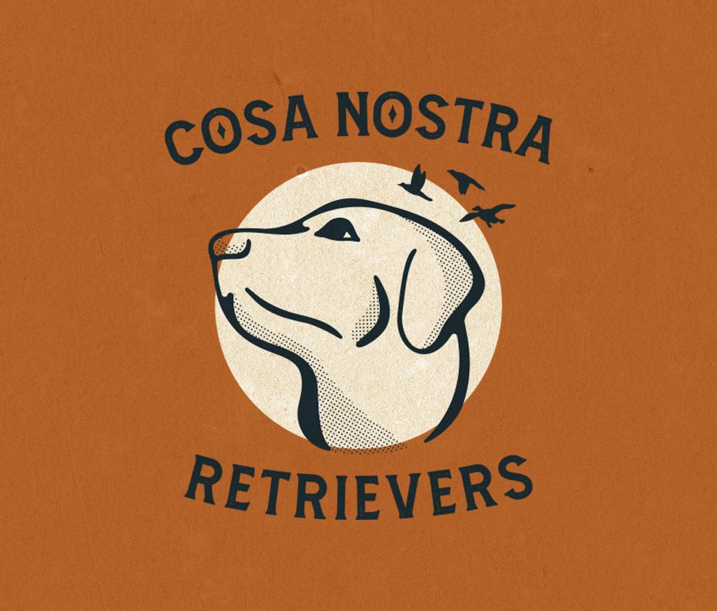 Cosa Nostra Retrievers