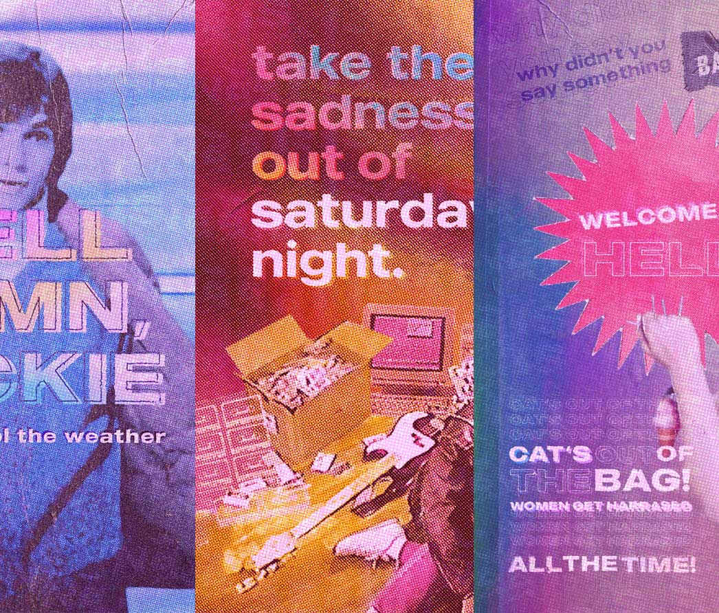Pop Culture Posters
