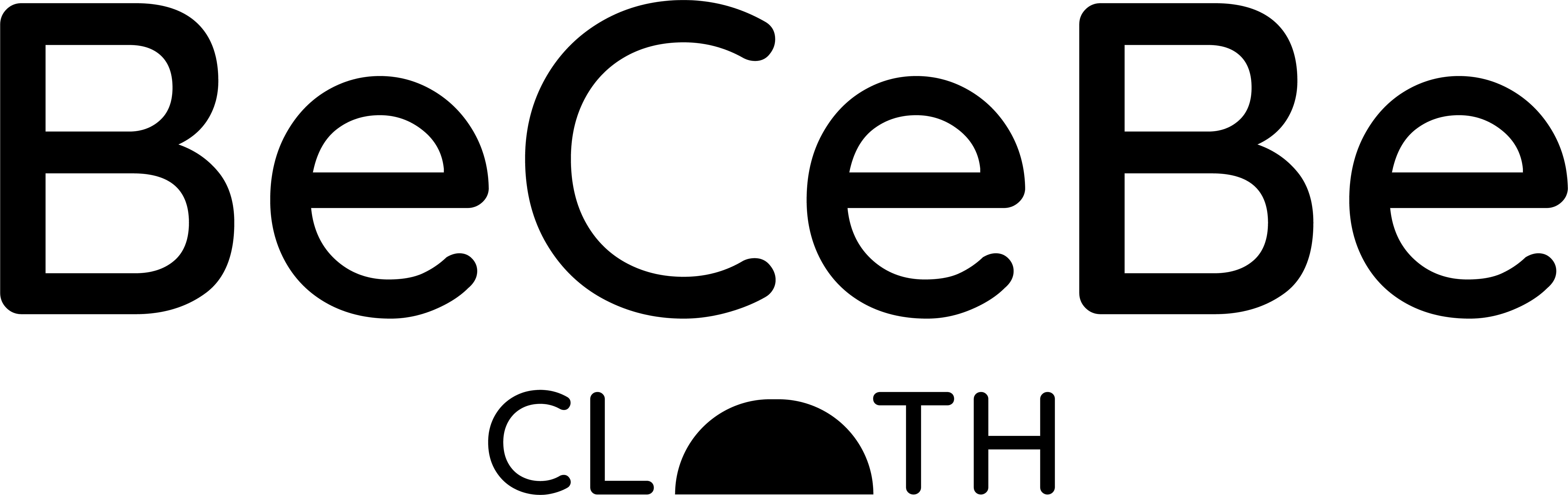 Becebe logo