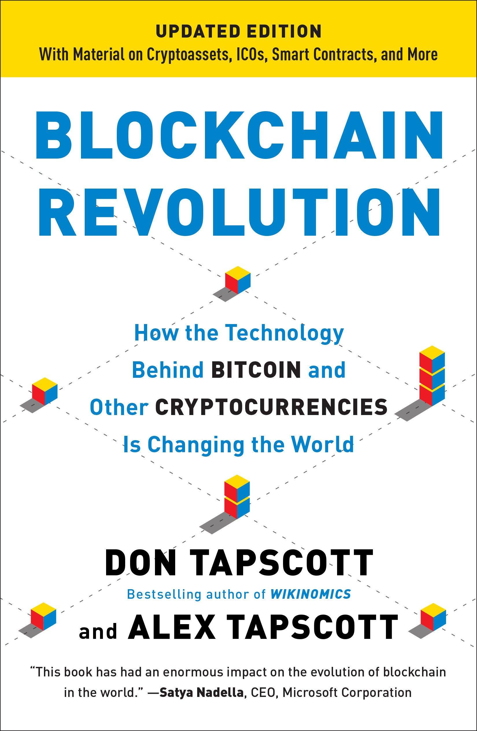 Blockchain Revolution