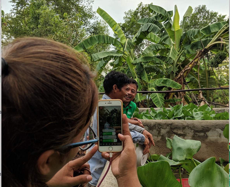 ATEC: Digital fast tracks behaviour change in Cambodia