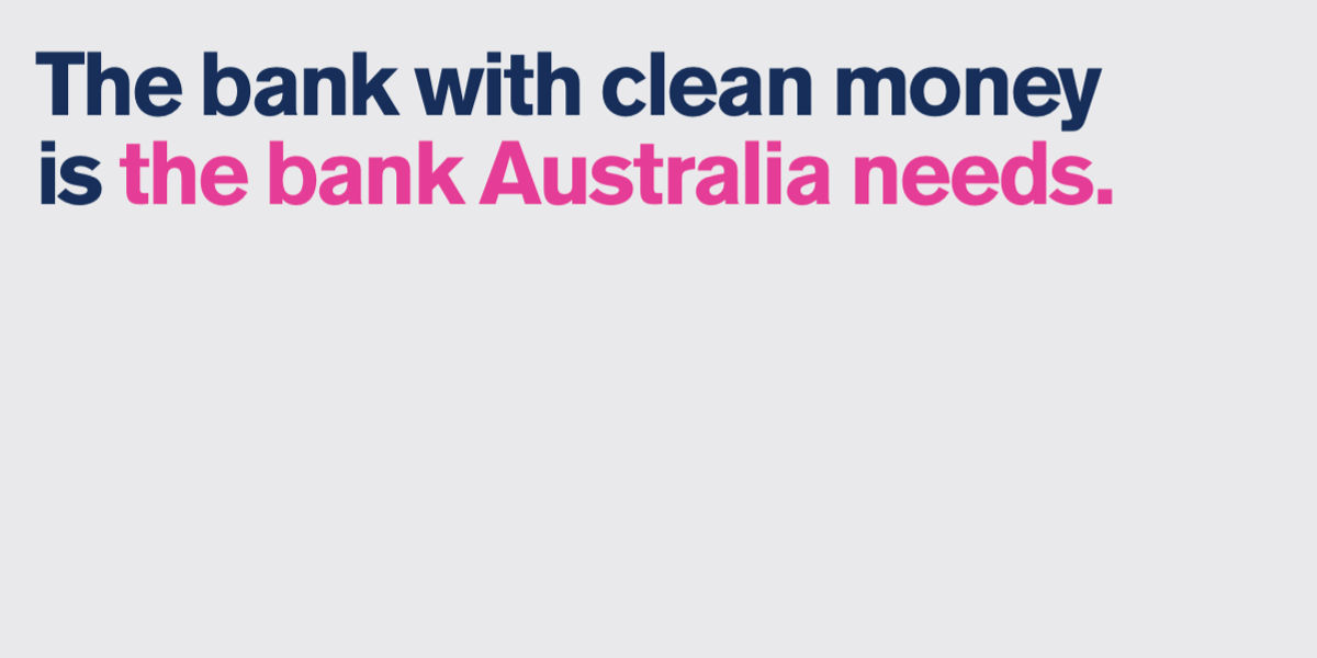 When setting up Harvey we learnt there are banks and there are Good banks. We've always been aware of and loved Bendigo Bank, but they're not the only one and some are taking ethical banking to another level.
