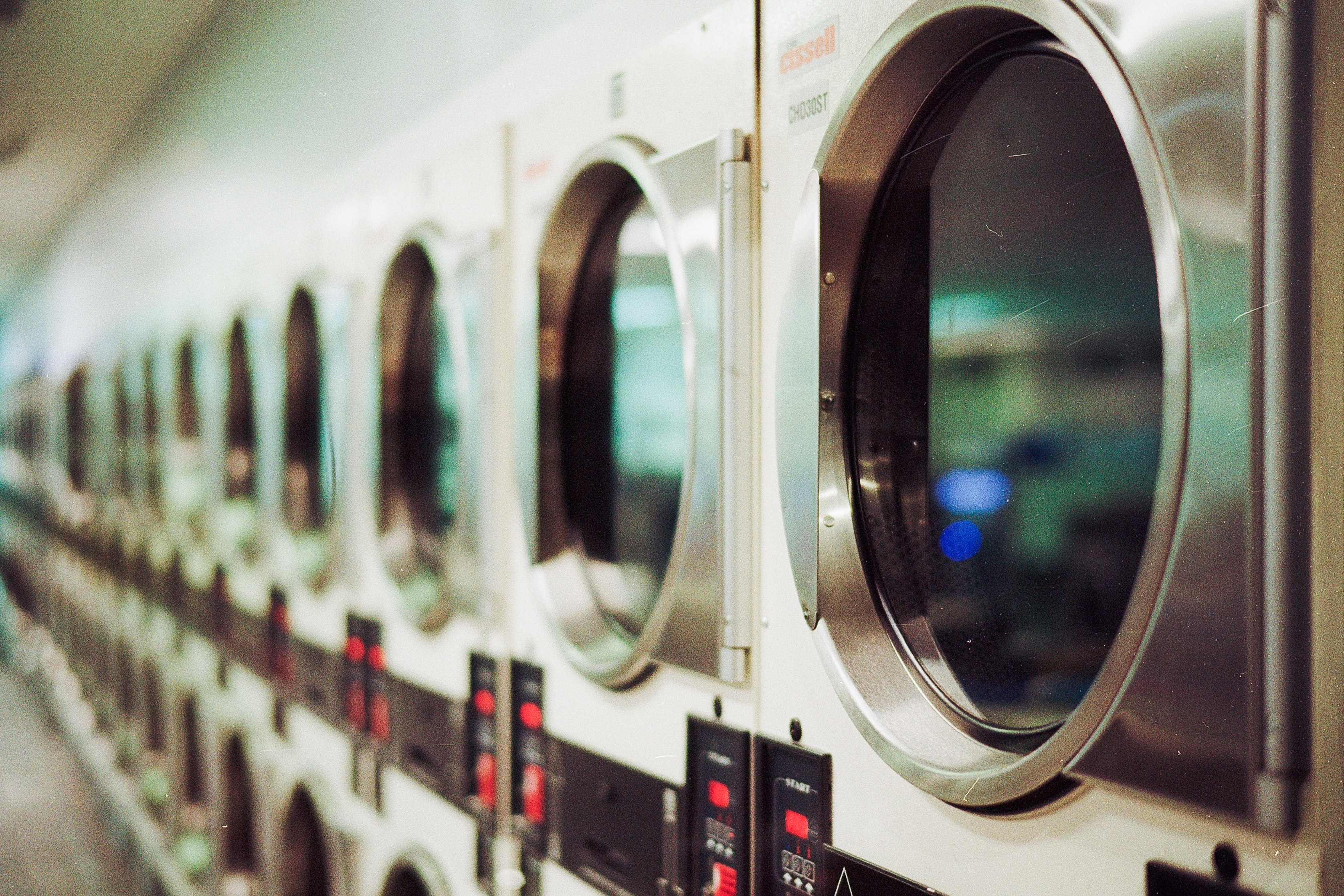 Residential Laundry services