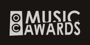 OC Music Awards logo