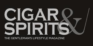 Cigar & Spirits Magazine logo